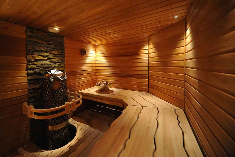 Suomen Tervalepp 20 Years Of High Quality Finnish Sauna