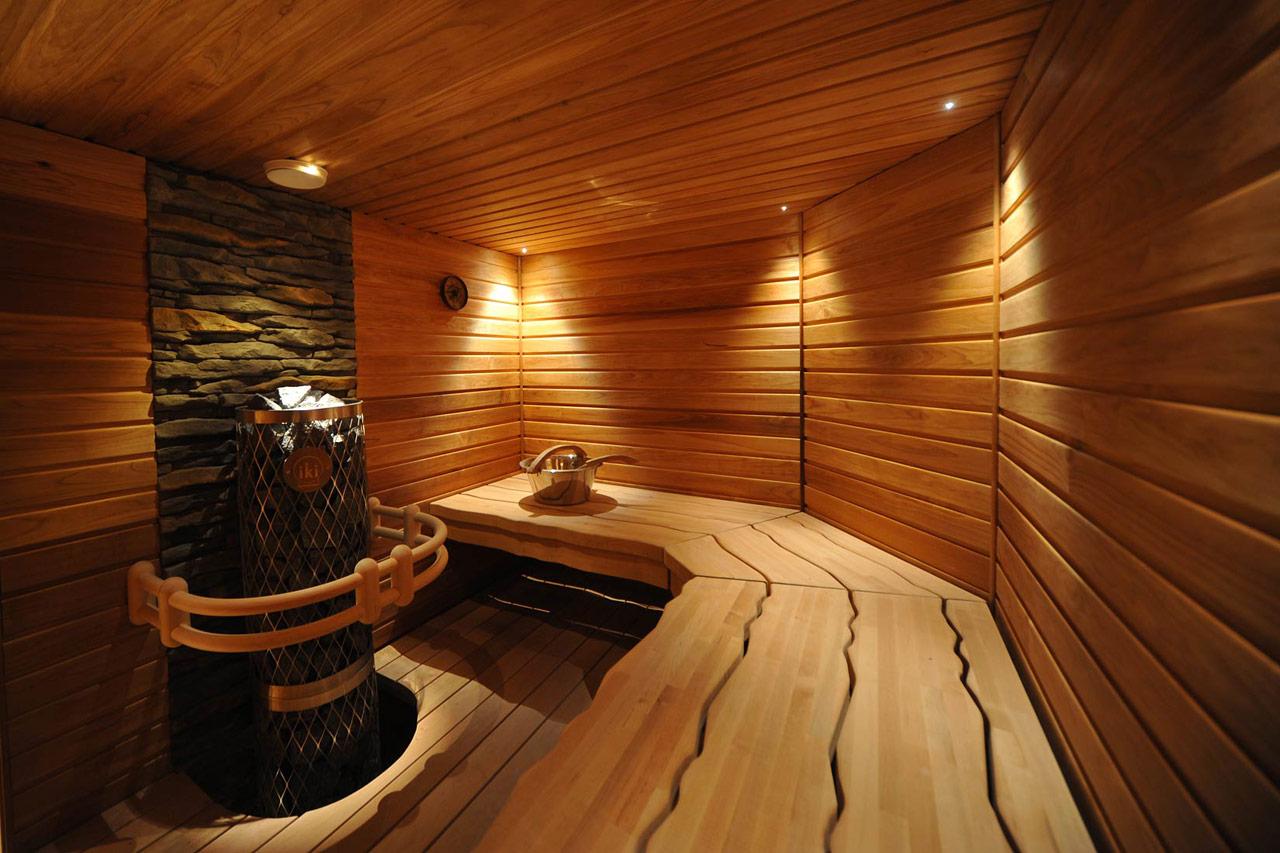 Galleria - Kuvia ja ideoita saunan sisustamiseen  1cf291c87b