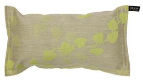 saunatyyny-pellava-vihrea